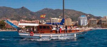 Addio al celibato Marbella