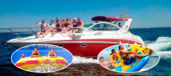 Alquiler de barcos Marbella